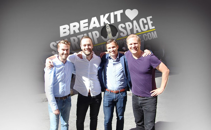 Swedish Startup Space acquired by Breakit